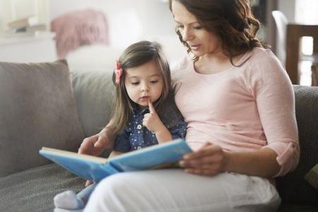 4岁宝宝看社会情绪类书籍怎么样