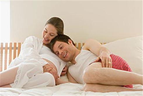 孕妇性生活最佳姿势
