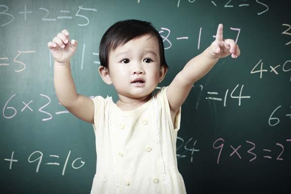 学数数不等于背数