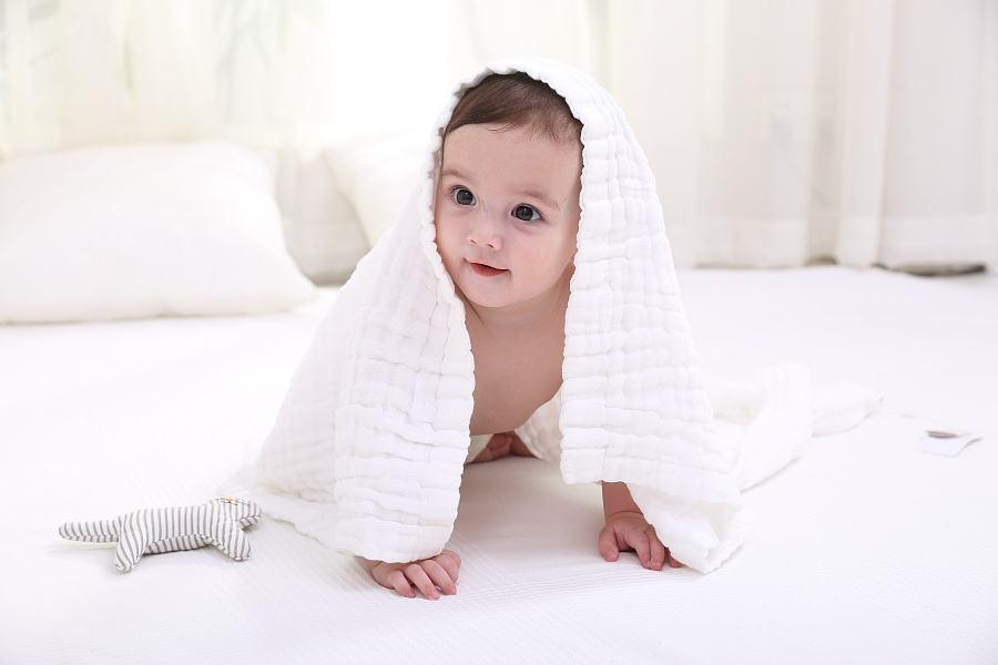宝宝的内衣用天天换吗 你觉得可行吗