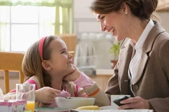 职场妈妈生完孩子后如何顺利重返职场 得过这3道坎