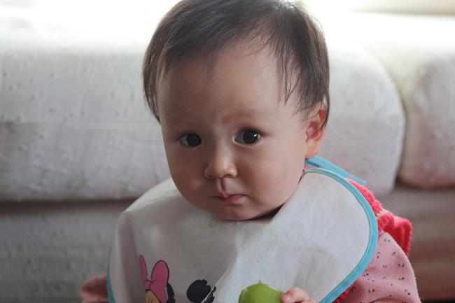十秒钟让宝宝从哭到笑的秘诀 你有吗