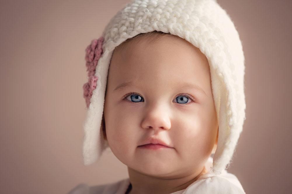 育儿浅谈 宝宝屁屁2号杀手:婴儿湿疹