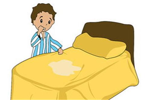 儿童遗尿症应该如何治疗
