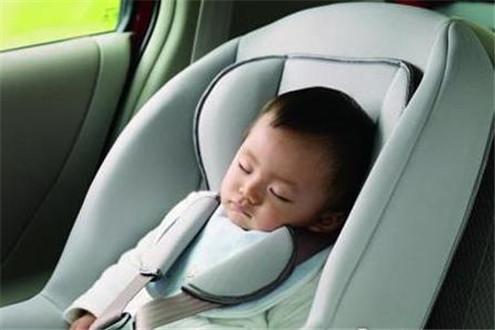 回家途中 宝宝晕车怎么办