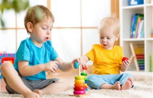 儿童智力发育助记口诀 爸妈记起来