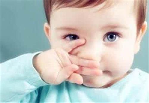 引起小儿鼻窦炎的原因及临床表现 爸妈晓得吗