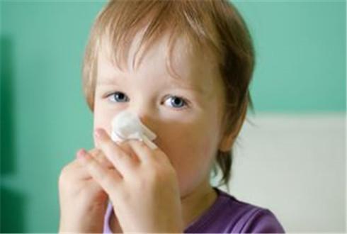 小孩为何容易得呼吸道感染