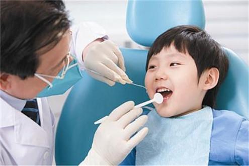 患了龋齿是看一般儿科还是牙科