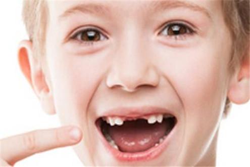 如何发现宝宝已经形成龋齿