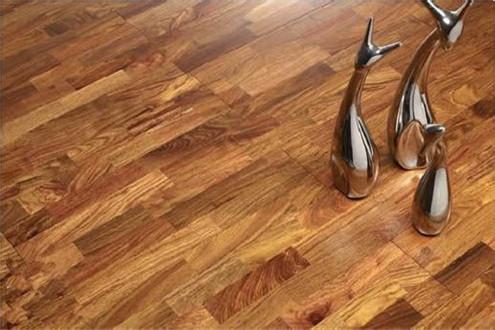 木地板防潮的三条锦囊之计
