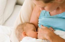 新手妈妈你知道吗 喂养宝宝时的正确姿势