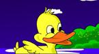 聪明的鸭子