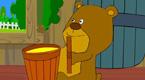 傻瓜熊的故事