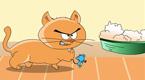 猫和铃铛的故事