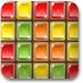 水晶方块小游戏